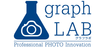 graphLAB グラフラボ Professional PHOTO Innovation